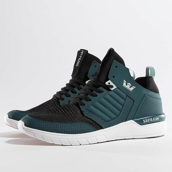 6f4d0d8c3a Supra Shoes | Method Hitops Brand New | Poshmark